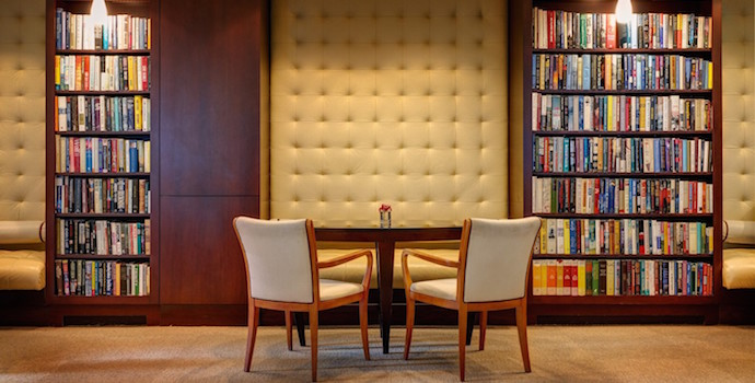 Library Hotel, New York