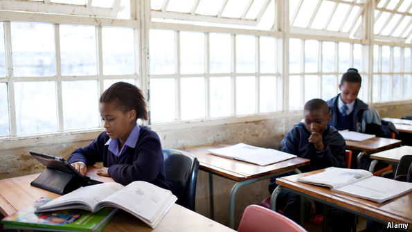 21:04 South Africa paperless classrooms