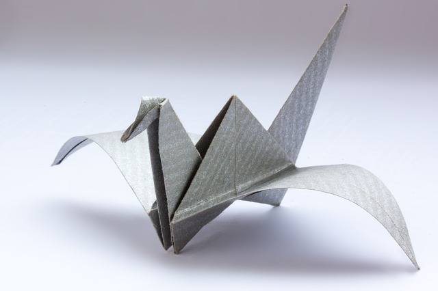 Why Do We Love World Origami Day The Printing Report
